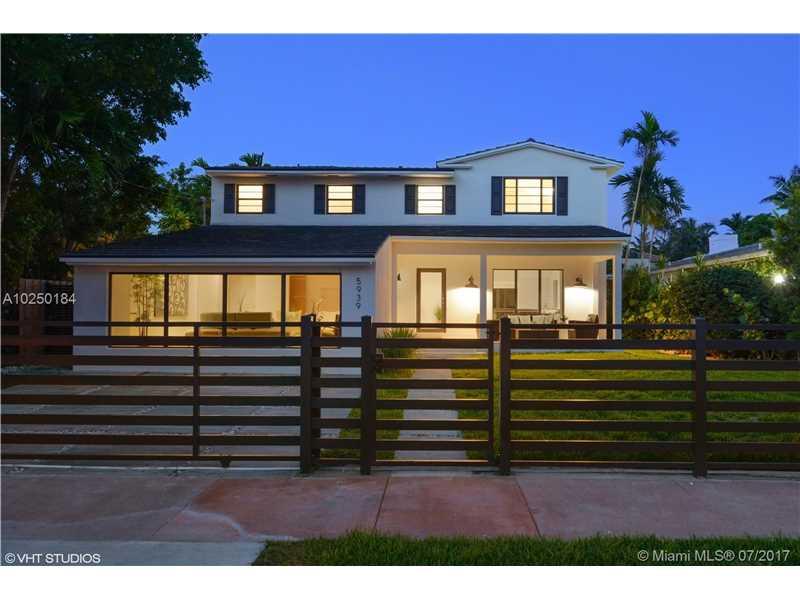 5939 La Gorce Dr, Miami Beach, FL 33140
