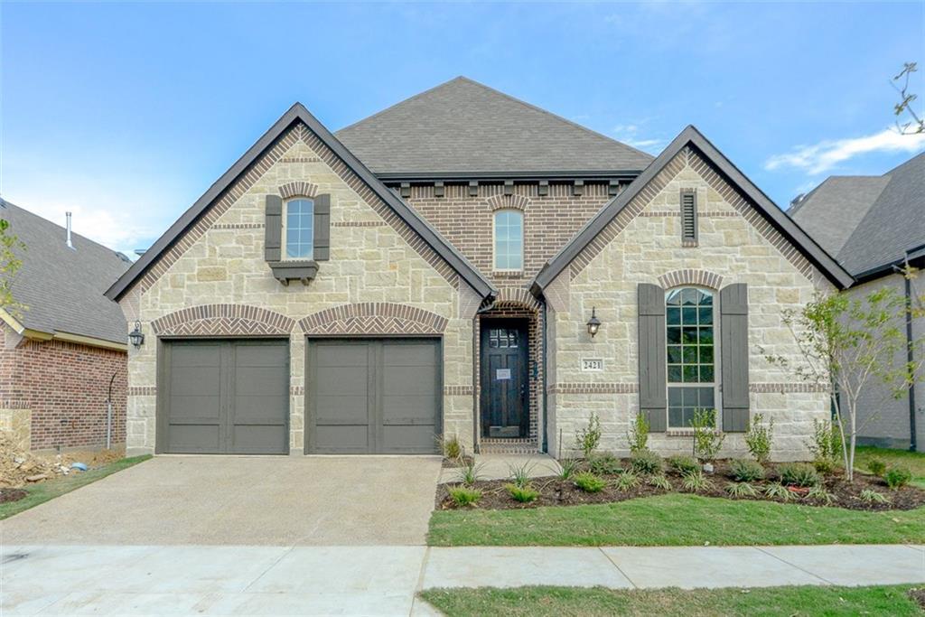2421 Hunters Boulevard, Lewisville, TX 75056