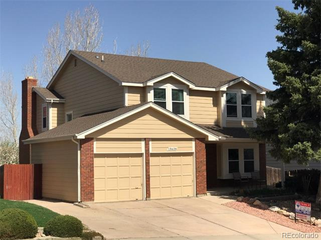 13609 W Purdue Avenue, Morrison, CO 80465