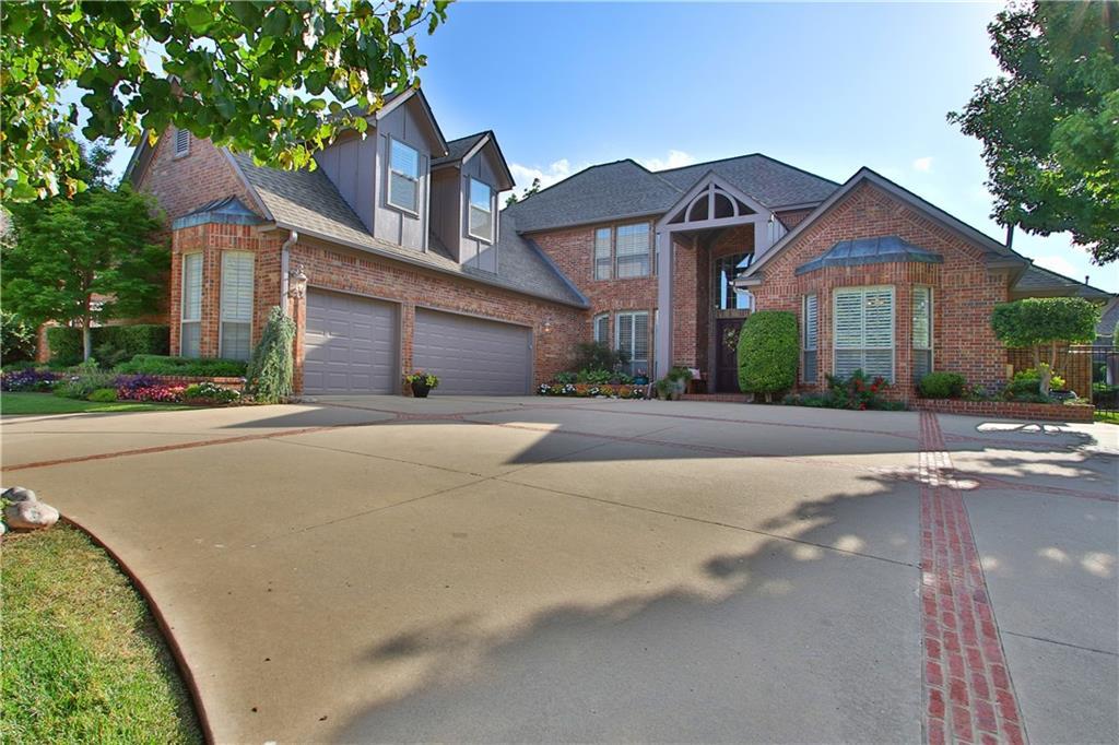 11533 Twisted Oak, Oklahoma City, OK 73120