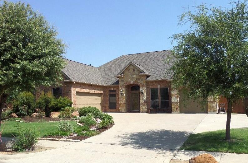 2905 Adams Drive, Melissa, TX 75454