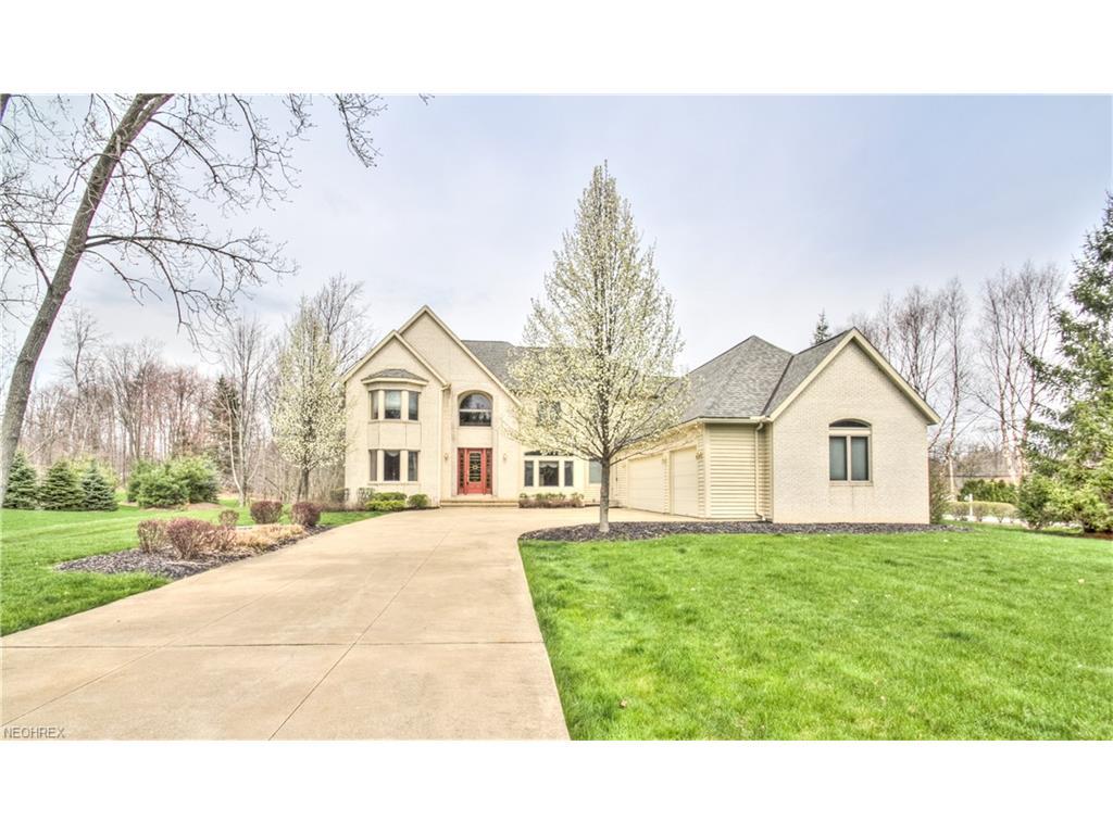 3860 Waterford Ct, Beachwood, OH 44122