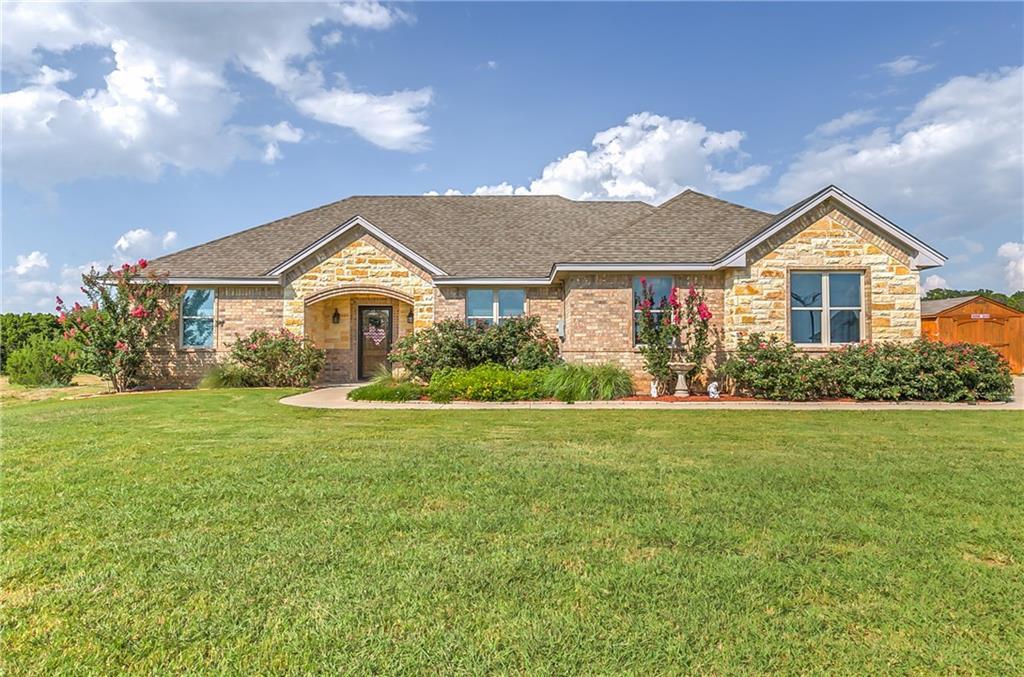 1130 Paloma Court, Glen Rose, TX 76043