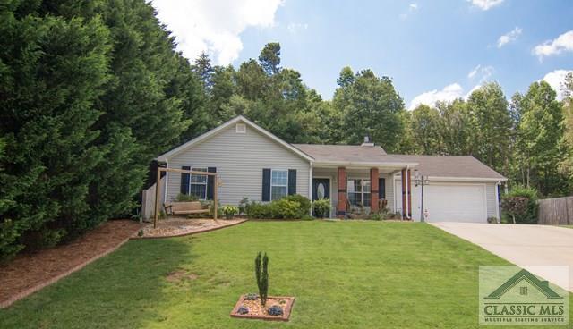 4364 Pond Fork, Gillsville, GA 30543