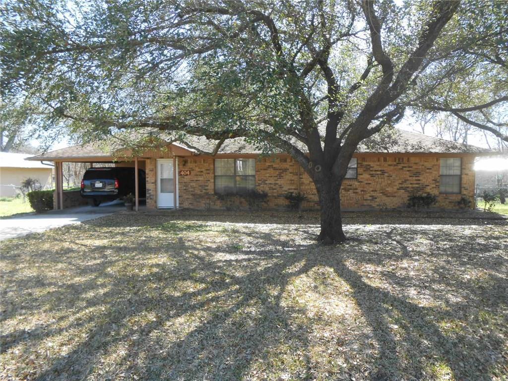 404 E 11th, Kemp, TX 75143