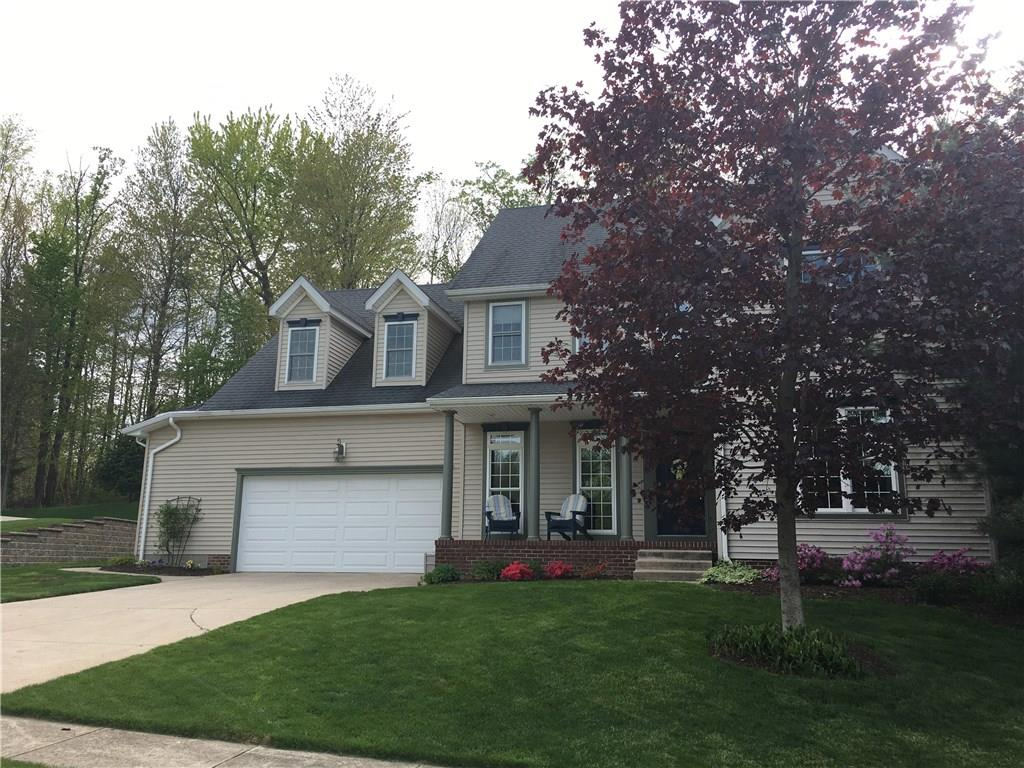 5320 WOODLAND HILLS Circle, Millcreek, PA 16509