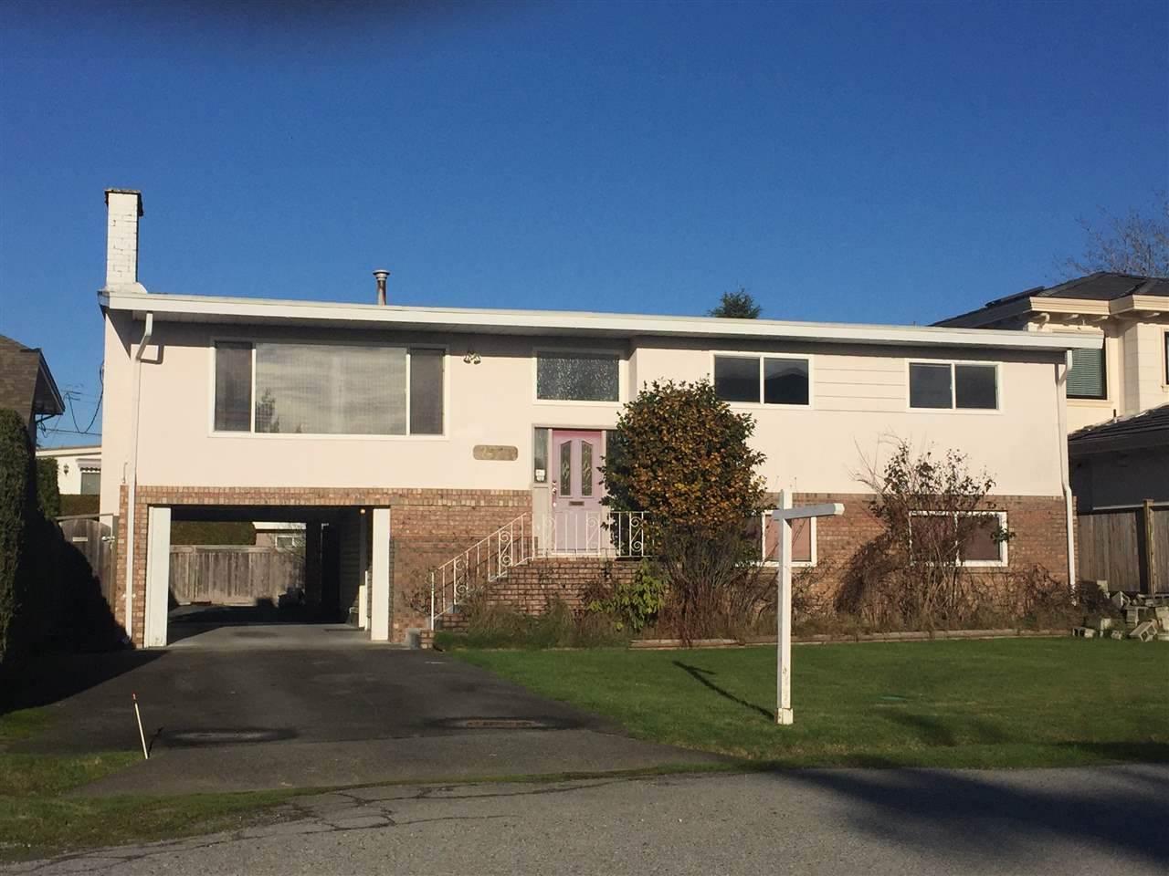 7531 GREENLEES ROAD, Richmond, BC V7A 1T8