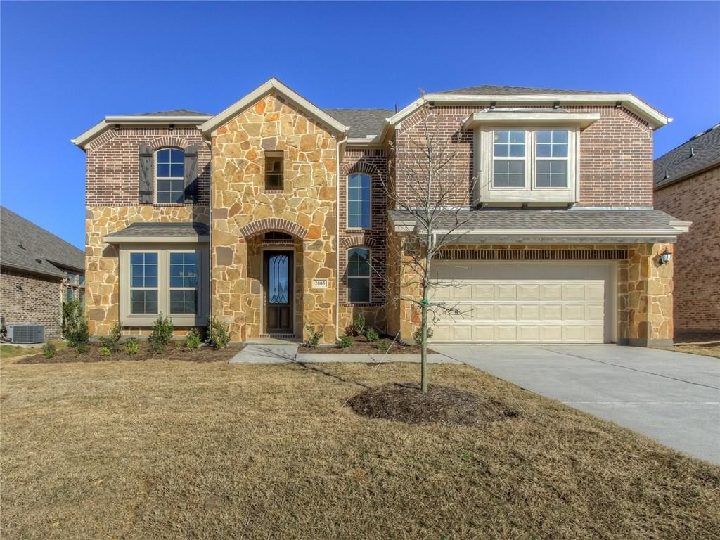2005 Rosemill, Little Elm, TX 75033