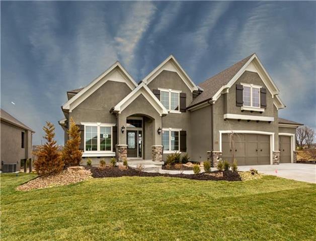 10563 W 168th Terrace, Overland Park, KS 66062