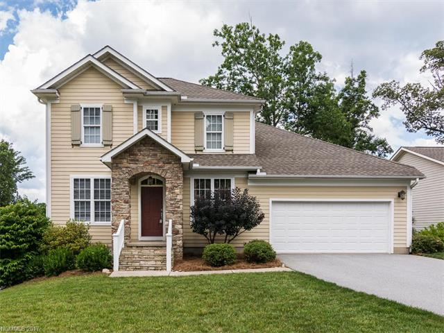 10 Hoolet Court, Biltmore Lake, NC 28715