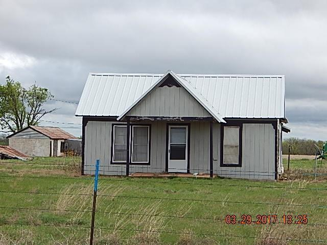 18970 CR NS 244, Grandfield, OK 73546