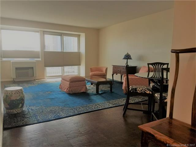 100 York St #14-O, New Haven, CT 06511