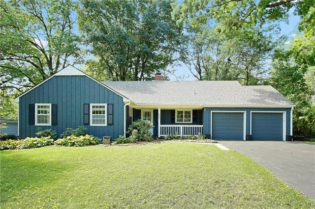 4807 W 64 Terrace, Prairie Village, KS 66208