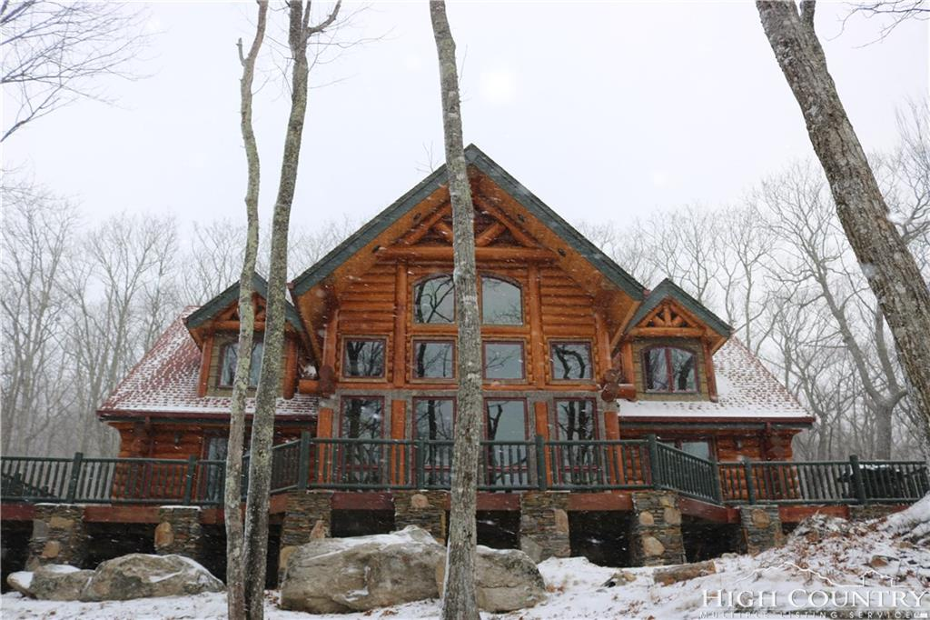 2128 Eagles Nest Trail, Banner Elk, NC 28604