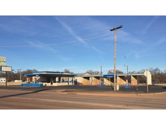 620 S Main, Elk City, OK 73644