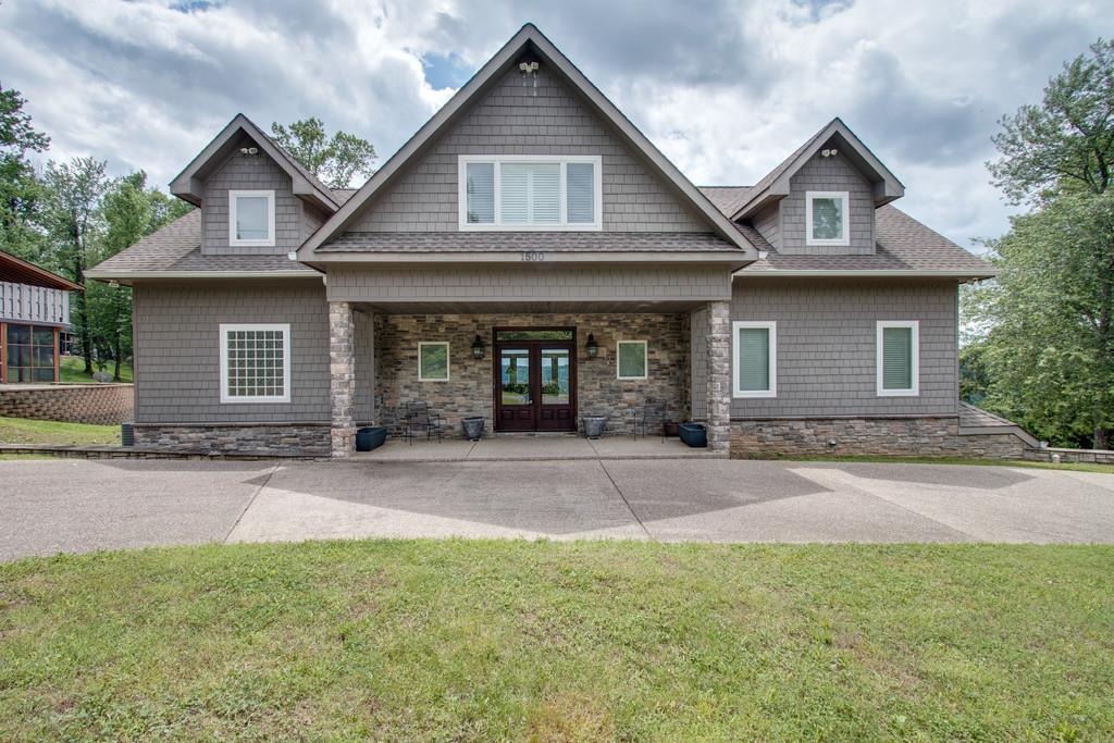 1500 Lafever Ridge Rd, Silver Point, TN 38582