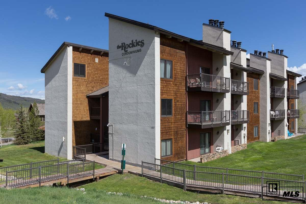 1945 Cornice Road, Steamboat Springs, CO 80487