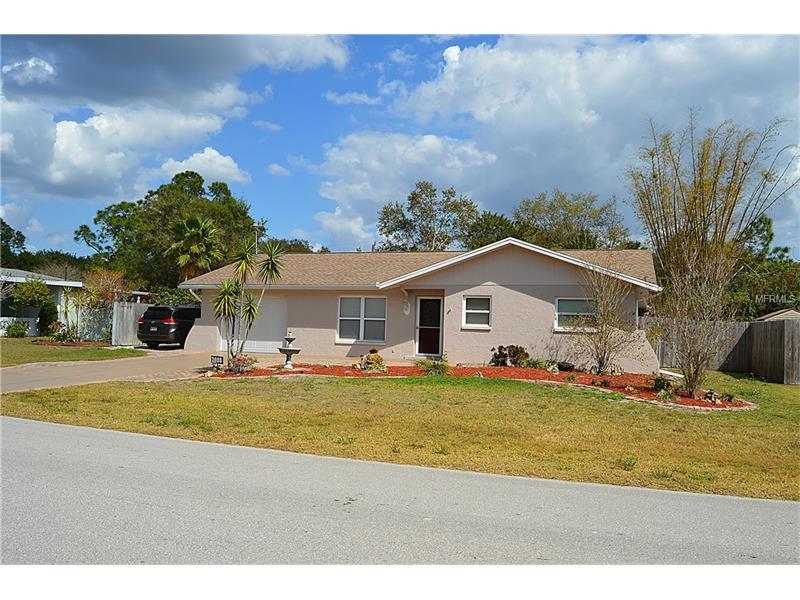 2088 BASIN STREET PORT CHARLOTTE, Florida