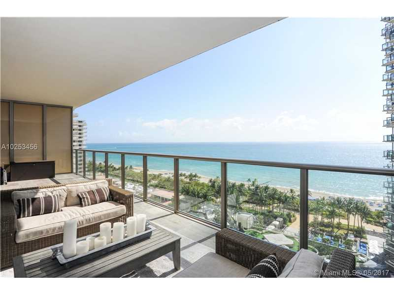 9705 Collins 1104N, Bal Harbour, FL 33154