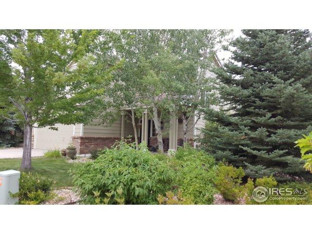 2861 Castle Peak Ave, Superior, CO 80027