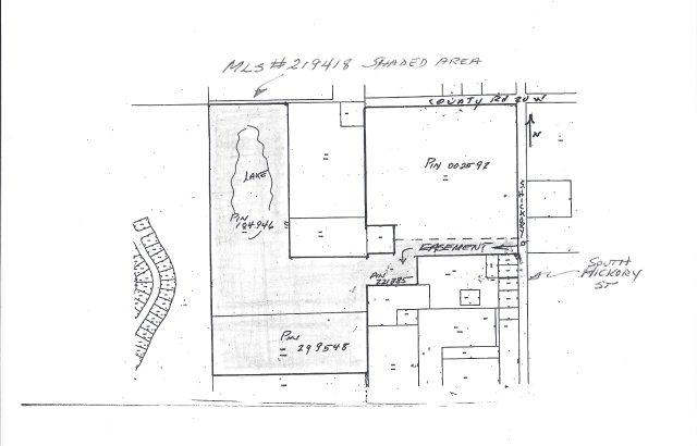 S Hickory St, Foley, AL 36535