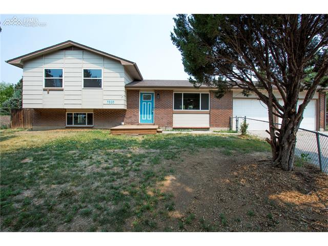 7020 Coolidge Court, Colorado Springs, CO 80911