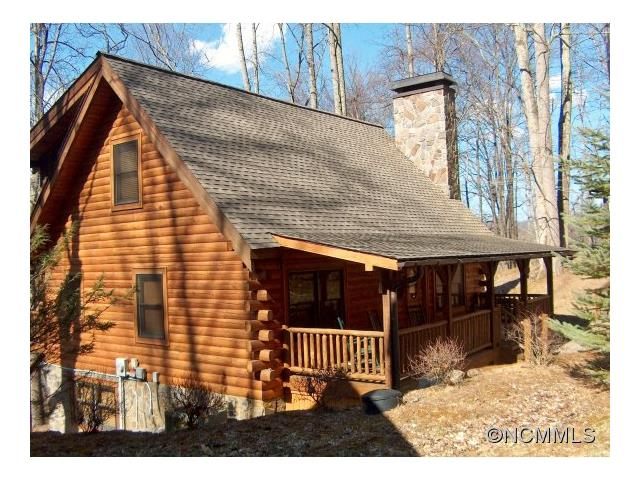 193 Driftwood Loop, Maggie Valley, NC 28751