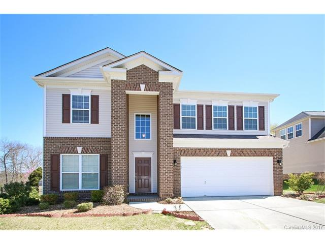 1199 Janrose Court, Concord, NC 28027
