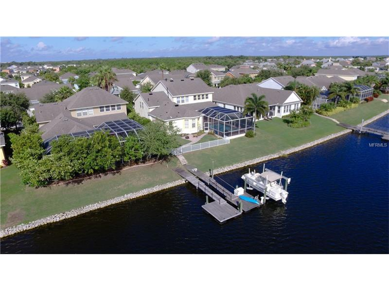 5243 BRIGHTON SHORE DRIVE, APOLLO BEACH, FL 33572