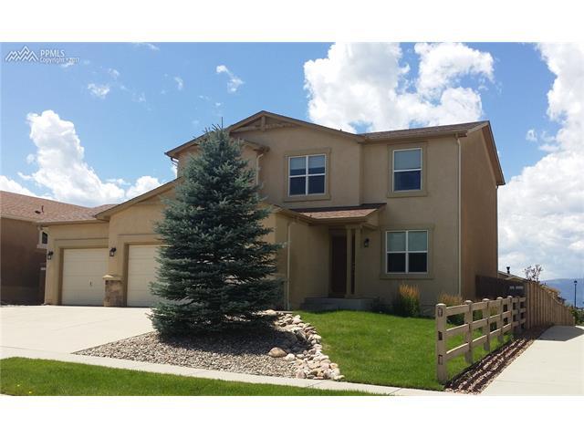 7976 Mount Hayden Drive, Colorado Springs, CO 80924