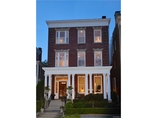 1832 Monument Avenue, Richmond, VA 23220