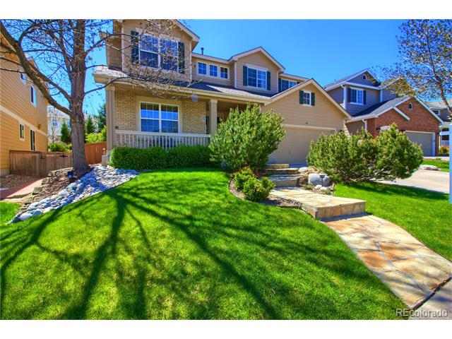 471 Rose Finch Circle, Highlands Ranch, CO 80129