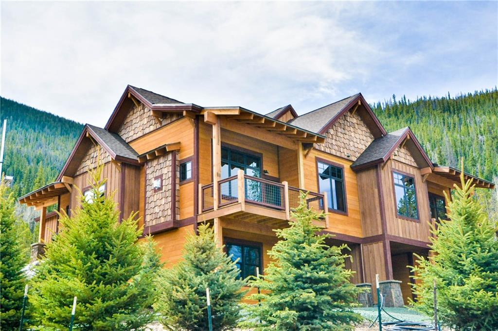 0799 Independence ROAD 2A, KEYSTONE, CO 80435