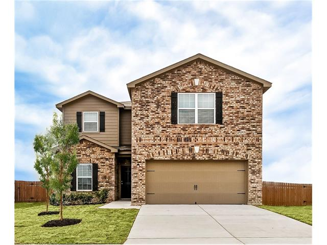 229 Continental Ave, Liberty Hill, TX 78642