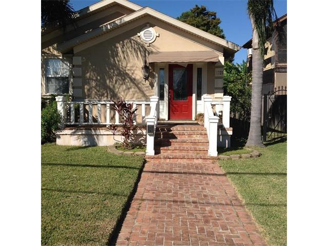 1721 SERE Street, New Orleans, LA 70122