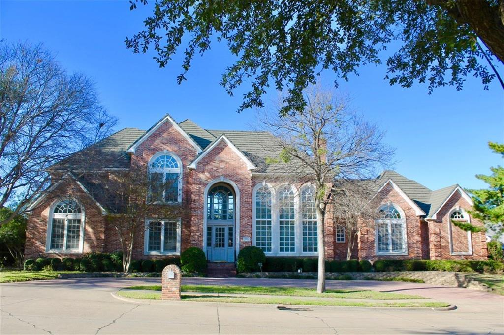 1603 Nelson Drive, Irving, TX 75038