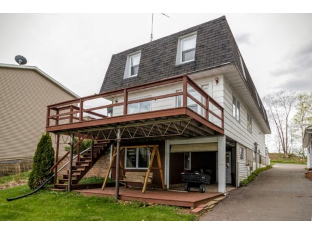 22035 175th Street, Cleveland Twp, WI 54732