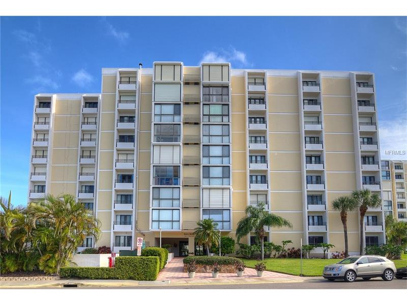 830 S GULFVIEW BOULEVARD 904, CLEARWATER BEACH, FL 33767