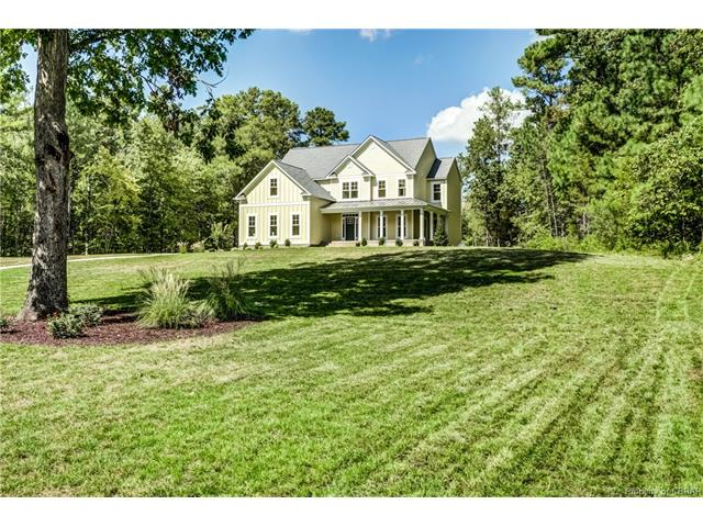 12610 Heather Grove Road, Glen Allen, VA 23059