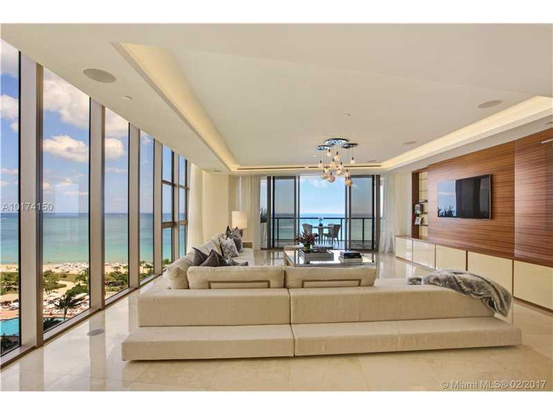 9705 Collins Ave 1001N, Bal Harbour, FL 33154