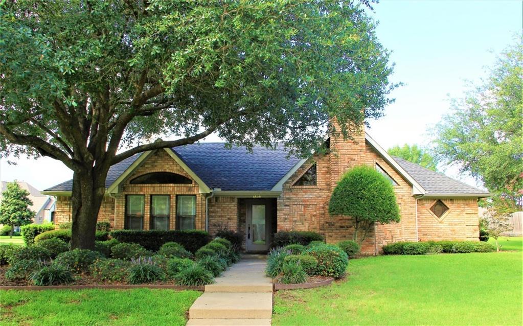 1301 Overlook Drive, Kaufman, TX 75142