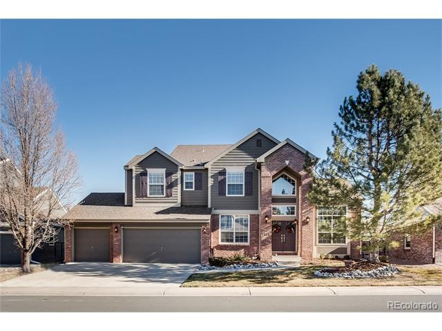 2209 Indian Paintbrush Drive, Highlands Ranch, CO 80129