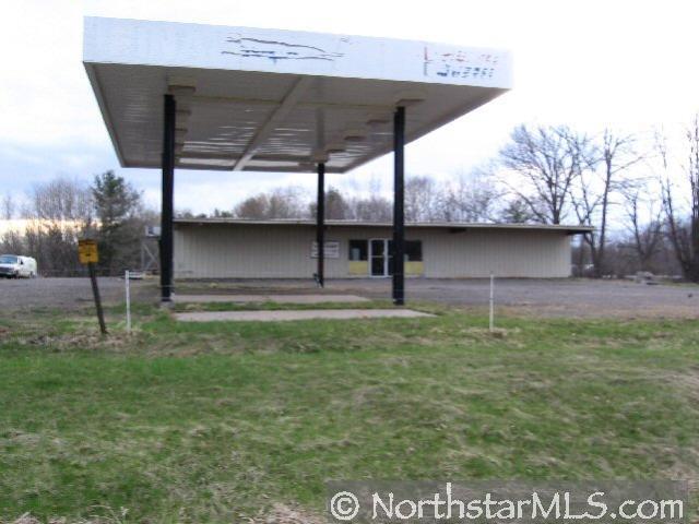 547 Highway 46, Black Brook Twp, WI 54001