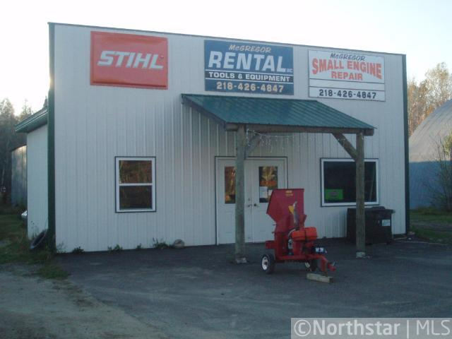 45589 State Hwy 65, McGregor, MN 55760