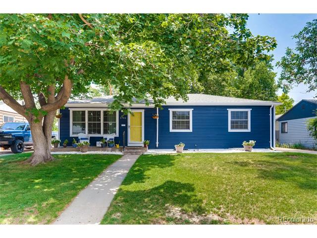 1746 S Elm Street, Denver, CO 80222