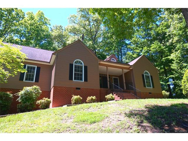 14229 Country Club Court, Ashland, VA 23005