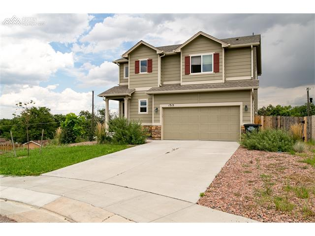 1315 Livingston Avenue, Colorado Springs, CO 80906