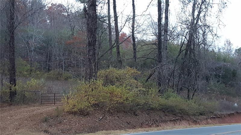 55 Sandy Bottom Road, Tate, GA 30177