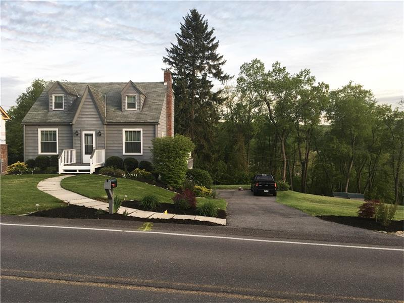 196 Hickory Grade Road, Bridgeville, PA 15017