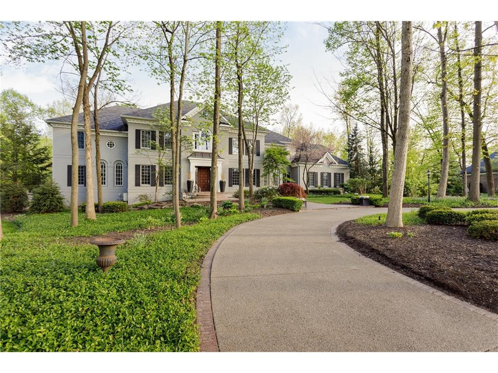 3441 Sedgemoor Circle, Carmel, IN 46032